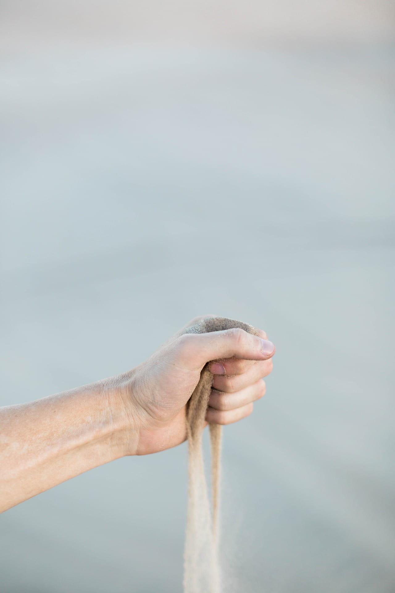 Caja de arena terapia sandplay | Esperanza Psicólogos